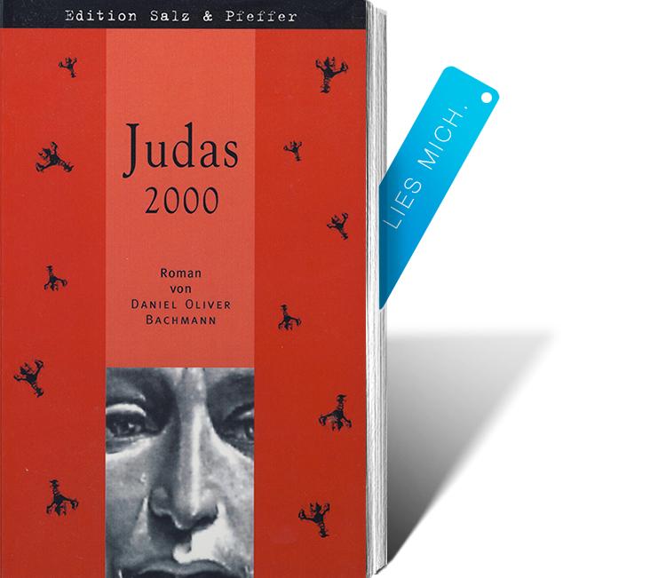 Judas 2000