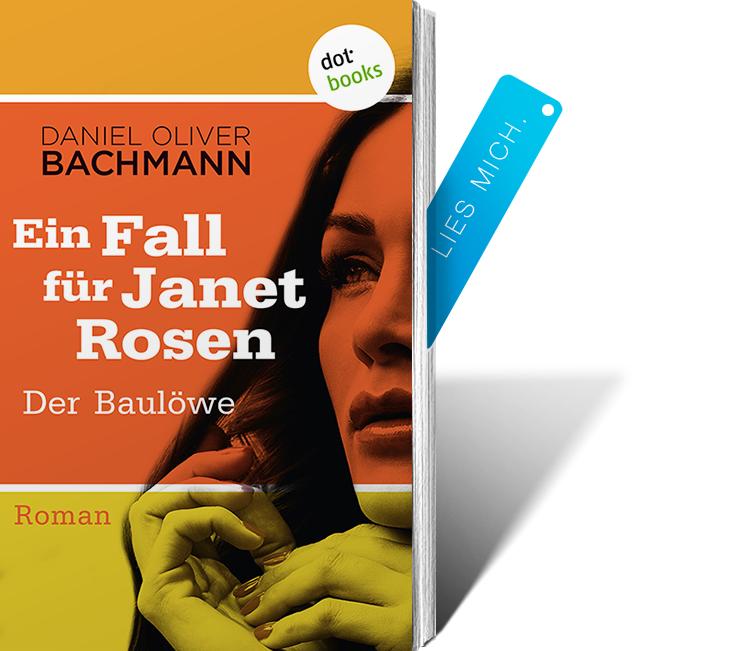 Janet Rosen – Der Baulöwe