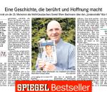 Spiegel Besteller | Ich mach dann mal weiter | Georg Uecker mit Daniel Oliver Bachmann
