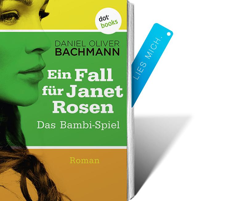Janet Rosen – Das Bambi-Spiel